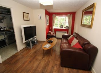Thumbnail 1 bedroom flat to rent in Cherry Blossom Close, London