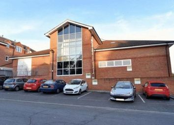 Thumbnail 2 bed flat for sale in Thomas House, Bells Hill Green, Slough