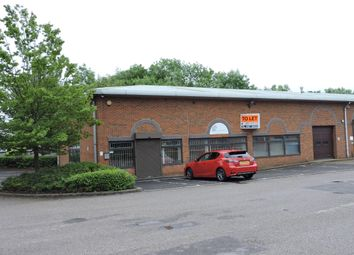 Thumbnail Office to let in Burnt Meadow Road, Moons Moat North Industrial Estate, Redditch