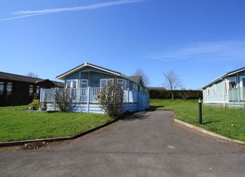 2 bed detached bungalow for sale in Louis Way, Dunkeswell, Honiton EX14