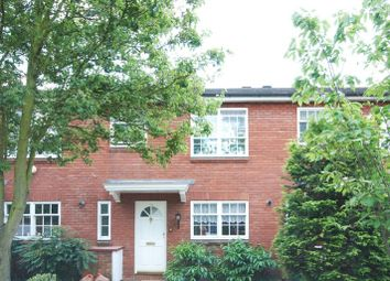 Thumbnail 1 bed terraced house for sale in Langham Place, Chiswick
