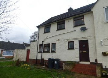 Thumbnail 1 bed flat to rent in St Chads Road, Sutton Coldfield, West Midlands