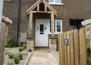 Thumbnail 2 bed cottage to rent in Main Street, Sprotbrough, Doncaster