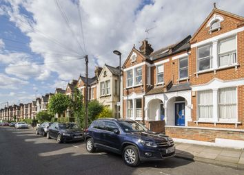 Thumbnail 3 bed flat to rent in Killyon Road, Clapham, London