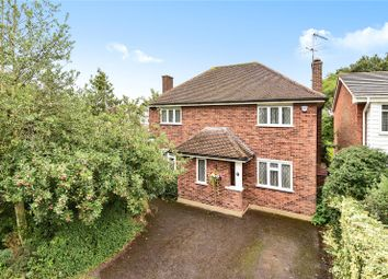 Thumbnail 3 bed detached house for sale in Wallasey Crescent, Ickenham, Middlesex