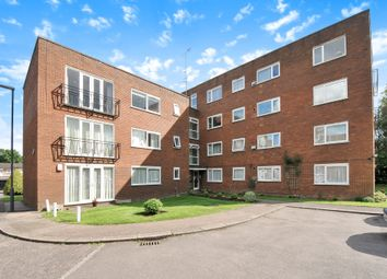 Thumbnail 2 bed flat for sale in Derby House, Chesswood Way, Pinner