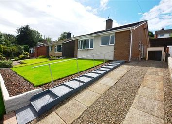 Thumbnail 2 bed detached bungalow for sale in Hertford Grove, Clayton, Newcastle-Under-Lyme