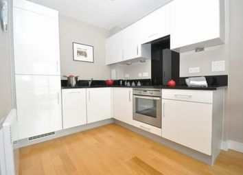 Thumbnail 1 bed flat to rent in Dock Head Road, St. Marys Island, Chatham