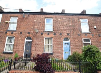 3 bed terraced house for sale in Ellesmere Street, Swinton, Manchester, Greater Manchester M27