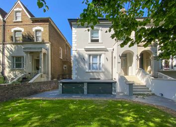 3 bed flat for sale in Malvern Road, London NW6