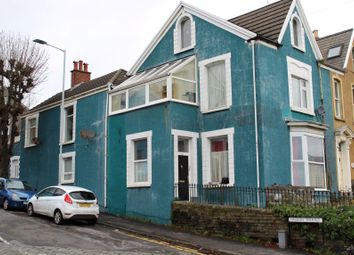 Thumbnail 4 bed end terrace house for sale in 84 King Edward Road, Swansea, South Wales
