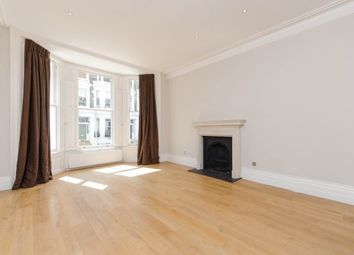 Thumbnail 3 bed flat to rent in Stafford Terrace, Kensington