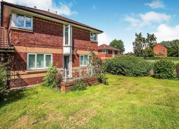 Thumbnail 2 bedroom flat for sale in Glenview Court, Ribbleton, Preston, Lancashire
