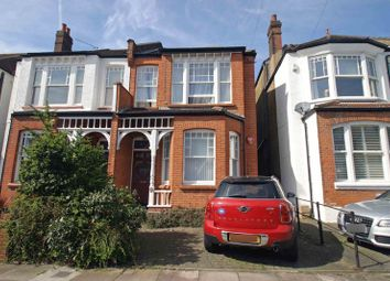 Thumbnail 5 bed semi-detached house for sale in Roseneath Avenue, London