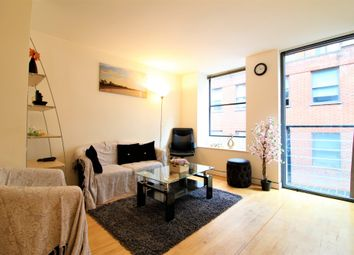Thumbnail 2 bed flat for sale in 5 Bedford St, Leeds