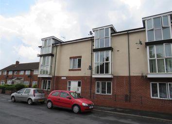 2 bed flat for sale in Cook Street, Darlaston, Wednesbury WS10