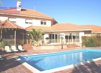 Thumbnail 4 bed villa for sale in Agios Tychon, Agios Tychon, Limassol, Cyprus