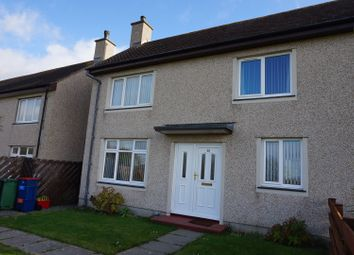 Thumbnail 2 bed semi-detached house for sale in Minffordd Road, Caergeiliog
