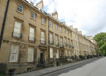 Thumbnail 2 bed flat to rent in Gay Street, Bath