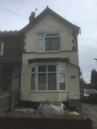 Thumbnail 4 bed detached house to rent in Gristhorpe Road, Selly Oak, Birmingham