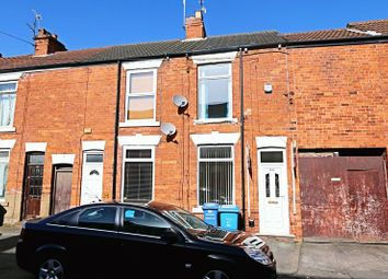 Thumbnail 2 bedroom terraced house for sale in St. Wilfreds Terrace, Sharp Street, Hull