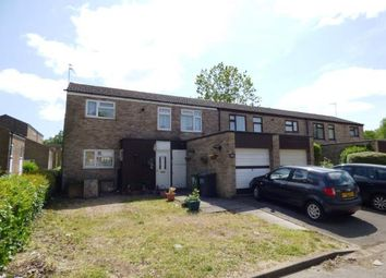 Thumbnail 3 bed semi-detached house for sale in Barnstock, Bretton, Peterborough, Cambridgeshire