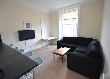 Thumbnail 5 bed flat to rent in Rankeillor Street, Edinburgh EH8,
