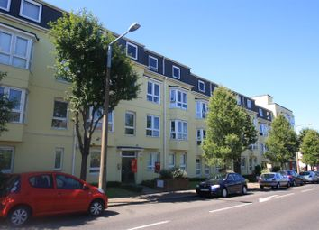 Burleigh Court, Station Road, Westcliff-On-Sea SS0. 1 bed flat