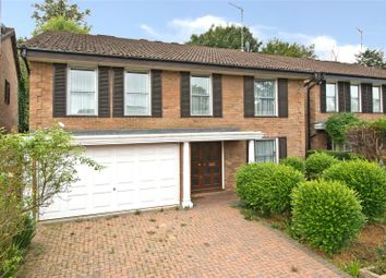 Thumbnail 5 bed detached house for sale in Rectory Orchard, Wimbledon, London