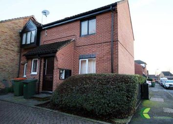 Thumbnail 2 bed shared accommodation to rent in Leamouth Road, Beckton