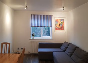 Thumbnail 1 bed flat to rent in Welldon Crescent, Harrow