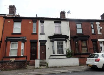 Thumbnail 3 bedroom terraced house for sale in Jetson Street, Gorton, Manchester
