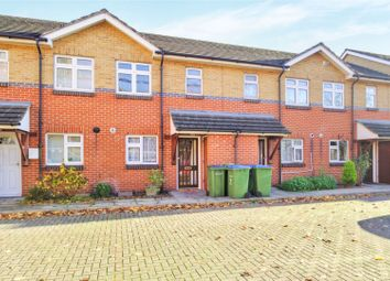 Thumbnail 2 bed terraced house for sale in Quilter Street, Plumstead