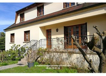Thumbnail 6 bed property for sale in 93360, Neuilly-Plaisance, Fr
