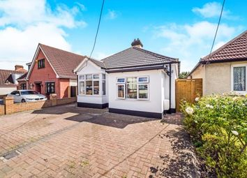 Thumbnail 4 bedroom bungalow for sale in Rainham, ., Essex