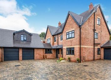 Thumbnail 5 bed semi-detached house for sale in 586-588 Bath Road, Taplow