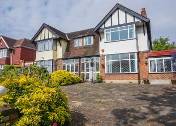 Thumbnail 4 bed semi-detached house for sale in Kent House Road, Beckenham