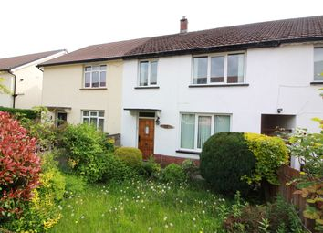 Thumbnail 3 bed terraced house for sale in Rother Avenue, Abergavenny
