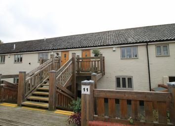 Thumbnail 3 bedroom terraced house for sale in The Maltings, Station Road, Pulham St. Mary, Diss