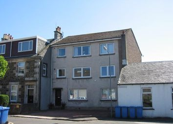 Thumbnail 2 bedroom flat to rent in Frazer Street, Largs, North Ayrshire