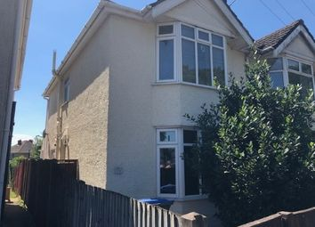 2 bed semi-detached house for sale in Bursledon Road, Southampton SO19