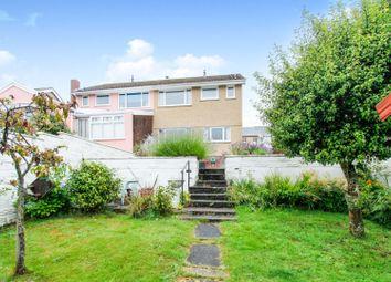 3 bed semi-detached house for sale in Cefn Yr Allt, Aberdulais SA10