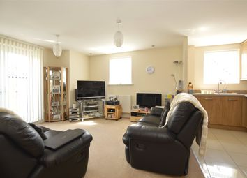 Normandy Drive, Yate, Bristol, Gloucestershire BS37. 2 bed flat