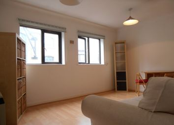 Thumbnail 1 bed flat to rent in Prospect Place, Wapping Wall, London