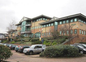 Thumbnail Office to let in Cable Plaza, Waterfront West, Dudley, West Midlands