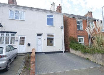 Thumbnail 2 bed end terrace house for sale in Walgrove Road, Walton, Chesterfield