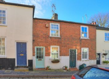Thumbnail 2 bed cottage to rent in Queen Street, St.Albans
