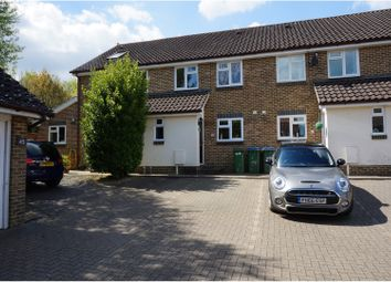 Thumbnail 3 bed terraced house for sale in Shottermill, Horsham