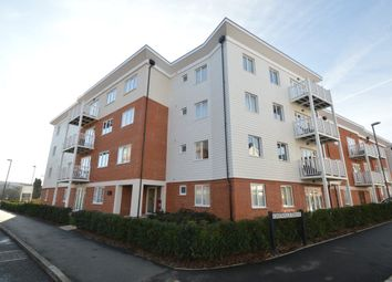 Thumbnail 2 bed flat to rent in Chesterfield House, High Wycombe