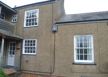 Thumbnail 1 bedroom flat to rent in Coombe Lane, Axminster
